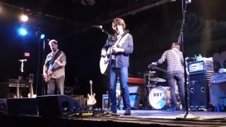 Drive-By Truckers - Made Up English Oceans (Houston 04.15.16) HD