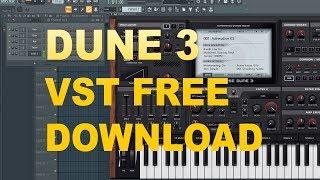 Download Flex Vst