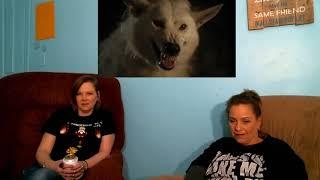 "Game of Thrones 1X4 ""Cripples, Bastards, & Broken Things"" Reaction"