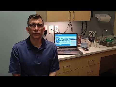 Myopia hogyan lehet helyreállítani a látásműtétet