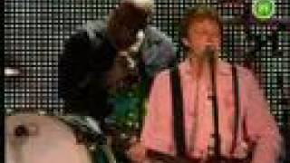 Paul McCartney — Back In The USSR (Live in Kiev 2008)