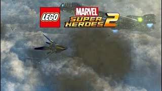 LEGO® MARVEL Super Heroes 2 aflevering 3