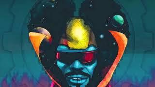Funkadelic - Undisco Kidd  (Gay Marvine edit)