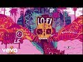 Foster The People - Worst Nites (Official Audio)