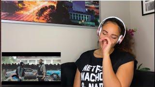 Eminem   Lucky You Ft. Joyner Lucas (Reaction)