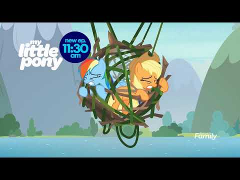 My Little Pony - Non Compete Clause & LPS Promo