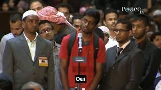 Qui Est Trompé Par Le Satan, Les Chrétiens Ou Les Musulmans?-Zakir Naik