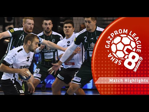 Match highlights: Tatran Presov vs Nexe