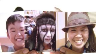 作品NO.3:笑顔いっぱい愛南町