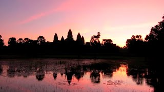 3 Days in Siem Reap, Cambodia! Sunrise, Sunsets & Temples!