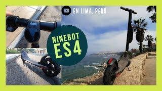 Ninebot Es4 Speed Hack