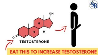👉 Eat THIS Specific Fat To Increase Your Testosterone & Improve Your Memory