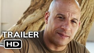 Billy Lynn's Long Halftime Walk Official Teaser Trailer (2016) Vin Diesel, Kristen Stewart Movie HD by Zero Media