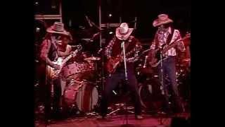 Charlie Daniels Band ( Volunter Jam )1