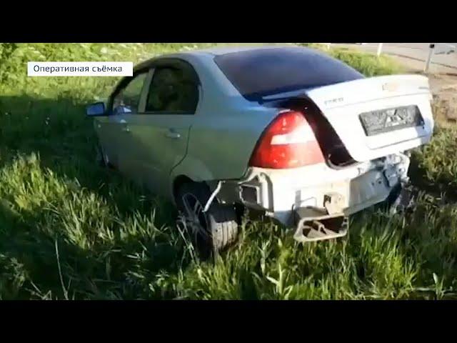 Житель Усть-Илимска погиб на трассе под Ангарском