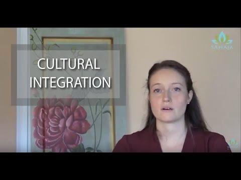 Cultural Integration in Sahaja