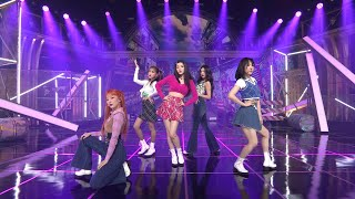 Pose - Red Velvet