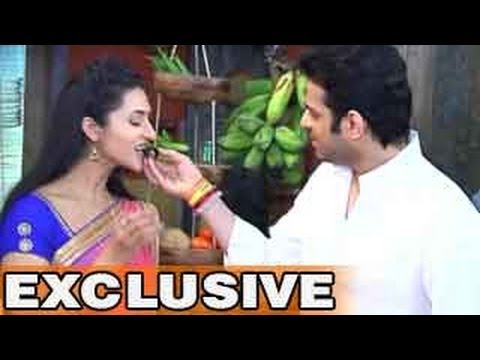 Raman & Ishita's CELEBRATION TIME in Yeh Hai Mohabbatein 9th June 2014 Episode -- EXCLUSIVE