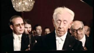 Camille Saint-Saëns - Concierto para Piano y Orquesta No.2 en Sol menor, Op.22 (Mov.2 y 3)
