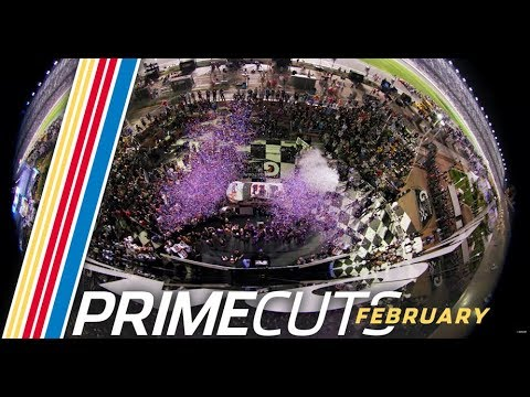 Prime Cuts: Best of NASCAR Images in February