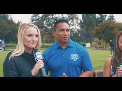 Invictus Foundation - Champion's Golf Tournament 2016