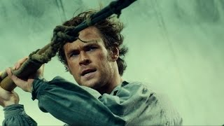 In the Heart of the Sea - Official Teaser Trailer