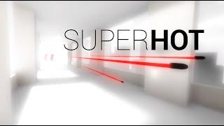 SuperHot релизнулся!