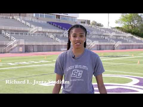 Southwestern College - video