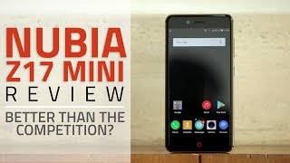 Nubia Z17 Mini Review | Price, Specifications, Verdict, And More