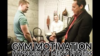 Intrinsic And Extrinsic Gym Motivation Hypnosis At Mens Fitness