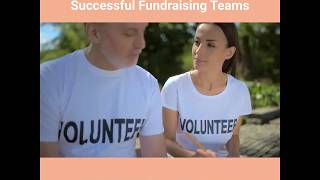 How to  send and Manage a Successful Fundraising Teams | The official VLOG