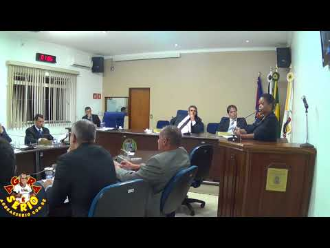 Tribuna Vereador Cida Nunes dia 29 de Agosto de 2017