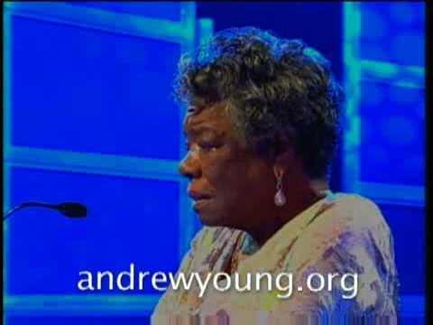 Download Dr. Maya Angelou recites