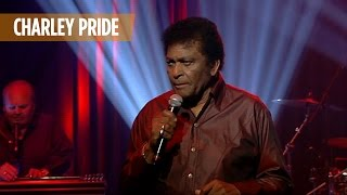 Charley Pride - Crystal Chandelier | The Late Late Show | RTÉ One