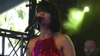 Bat for Lashes- All your Gold live at Coachella 2013