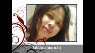 Ibong Ligaw (JUANA COSME)