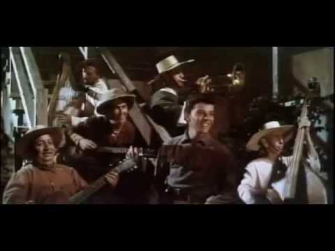 "Frankie avalon here' s to the ladies -"" the alamo"" 1960 OST -"