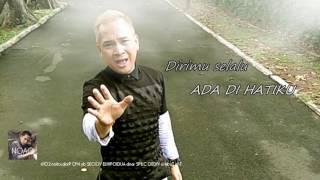 S E N D I R I ( Karaoke Version)I alone Noaq PLoyde-陈奕宏 ( official HD高畫質 - NPC Production @2016)