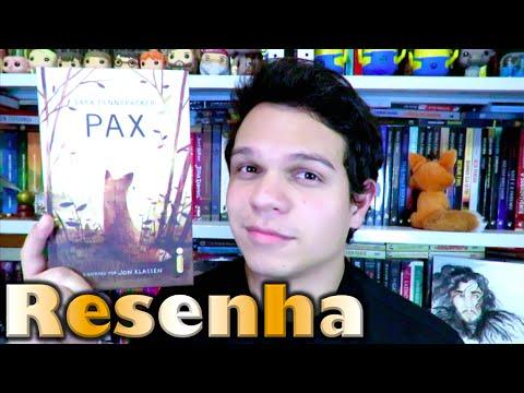 Resenha: Pax - Sarah Pennypacker | Cultura e Pro?xima Leitura