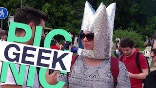 Geek Picnic 2017
