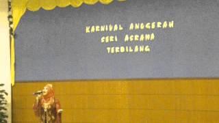 MUAR |Anugerah Seri Asrama Terbilang Negeri Johor 2014|
