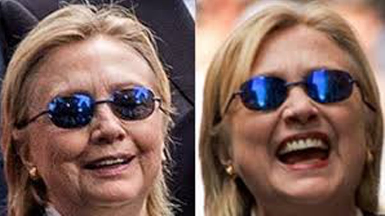 Did Clinton Campaign Use Body Double? thumbnail