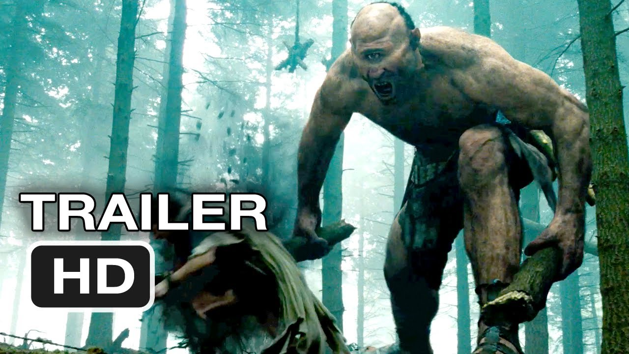 >Wrath of the Titans Official Trailer #1 - Sam Worthington Movie (2012) HD