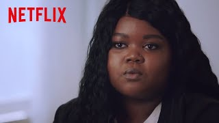 13 Reasons Why | Tell Them:  Louise