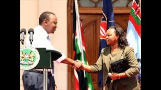 REVEALED: Three years before 2022 election, Central Kenya politics already designed and ready to go