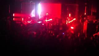 Django Django Live 2012 Wor