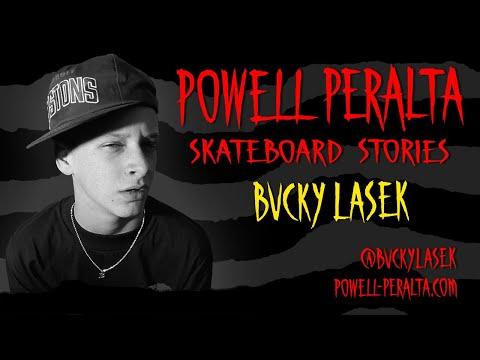 Bucky Lasek Skateboard Stores