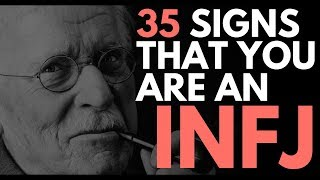 35 Signs You Have An INFJ Personality