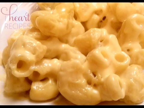 How to Make Stovetop Mac and Cheese Recipe  – I Heart Recipes