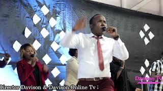 Eliya Mwantondo   Hakuna Kama Wewe In Arusha #Sacrifice Of Praise  Africa (SOPA)